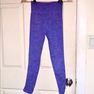 💙Blue fitness Leggings